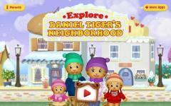 Explore Daniels Neighborhood new screenshot 2/6