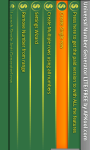 Universal Number Generator LITE screenshot 1/1