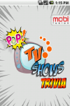 TV Show Trivias screenshot 1/5