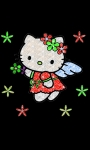 Hello Kitty heavenly angel screenshot 1/3