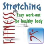 Stretching screenshot 1/3