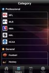 i sports news screenshot 1/1