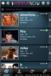 Hook Up - The New Social Network for Hooking Up! screenshot 1/1