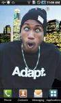 Hopsin Live Wallpaper screenshot 3/3