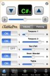 iTablaPro - Tabla Tanpura Player screenshot 1/1