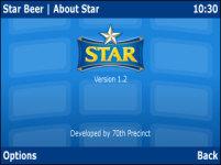 Star Music J2ME screenshot 1/3