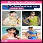 Shriya Saran Lite screenshot 2/4