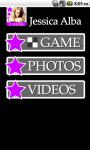 Jessica Alba Photos screenshot 4/5