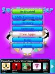 SMS Forwarder Lite screenshot 2/6