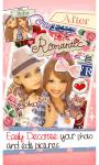 GirlsCamera Japan Photobooth screenshot 3/4