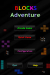 Blocks Adventure Free screenshot 1/6