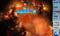 Arkanoid Surreal screenshot 3/6