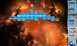 Arkanoid Surreal screenshot 6/6