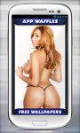 Sexy Big Booty HD Wallpapers screenshot 2/6