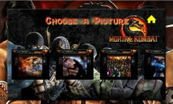 Mortal Kombat Puzzle-sda screenshot 2/5