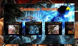 Mortal Kombat Puzzle-sda screenshot 3/5