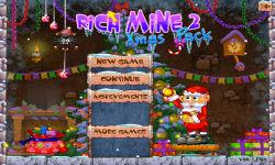 Rich Mine 2X mas screenshot 1/5