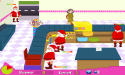 Santas Christmas Cake Shop screenshot 4/5