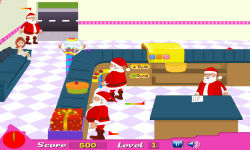 Santas Christmas Cake Shop screenshot 5/5