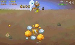 Gold Digger II screenshot 1/4