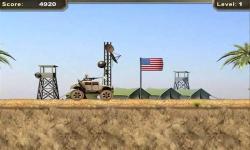 Armored Car Racing screenshot 3/4