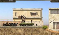 Armored Car Racing screenshot 4/4