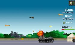 Chopper War II screenshot 3/4