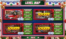 Free Hidden Object Games - Christmas Time screenshot 2/4