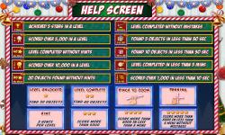 Free Hidden Object Games - Christmas Time screenshot 4/4