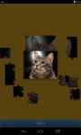Kitten Cat Jigsaw Puzzle Game screenshot 5/6