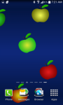 Fruits Cool Wallpapers screenshot 3/6