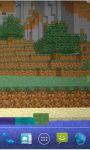 ZombiePeak Minecraft Wallpaper screenshot 3/4