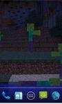 ZombiePeak Minecraft Wallpaper screenshot 4/4