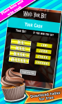 Chocz Muffin Choco maker screenshot 3/3
