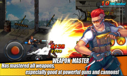 Demon Hunter Free screenshot 2/6