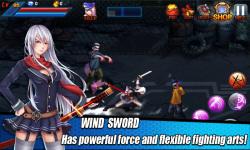 Demon Hunter Free screenshot 4/6