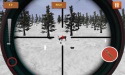 Deer Hunter - A Real 3D Stag Hunting Game screenshot 4/6