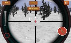 Deer Hunter - A Real 3D Stag Hunting Game screenshot 6/6