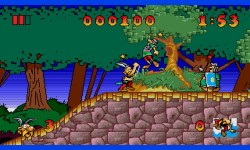 Asterix and the Great Rescue screenshot 4/4