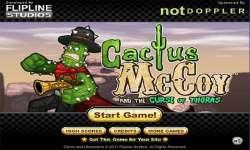 The Cactus Man screenshot 2/2