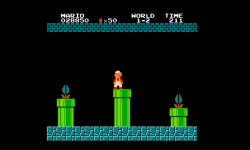 Super Mario Bros Classic screenshot 3/6