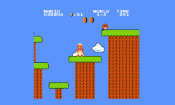 Super Mario Bros Classic screenshot 4/6
