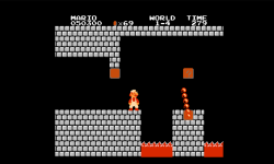 Super Mario Bros Classic screenshot 5/6