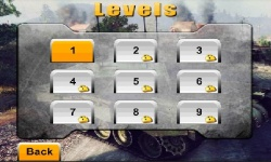 Army Base Parking screenshot 1/3