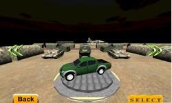Army Base Parking screenshot 2/3