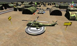 Army Base Parking screenshot 3/3