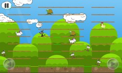 Sheeppy - Revenge of the Sheep screenshot 2/5