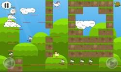 Sheeppy - Revenge of the Sheep screenshot 3/5