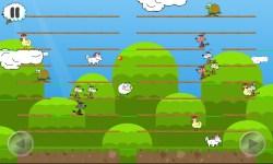 Sheeppy - Revenge of the Sheep screenshot 4/5