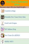 Ideas For New Year Celebration  screenshot 3/4